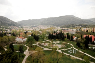 Photographies Mostar